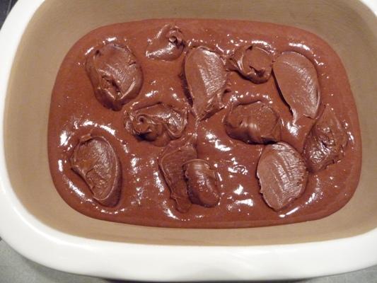 Pampered Chef Stoneware Cake Recipes