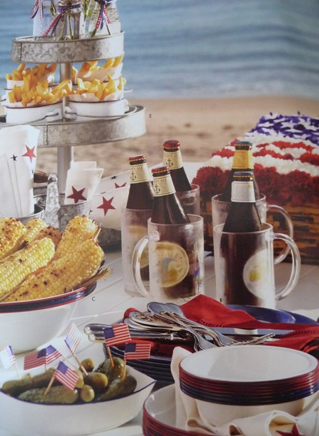 Forth of July Party ideas