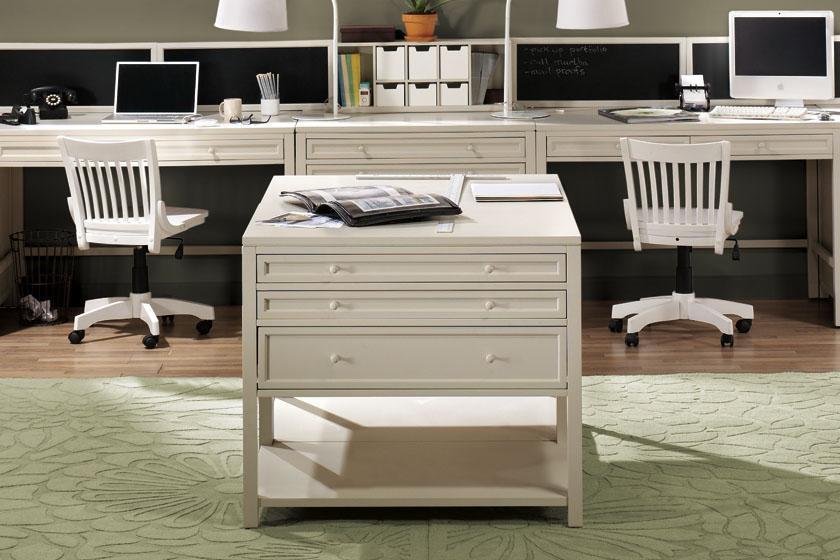 Home Craft Furniture ~ Martha stewart craft space cabinets