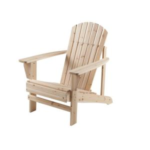 wooden adirondack chair home depot has the deal again