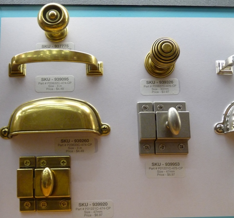Martha Cabinet Hardware At Home