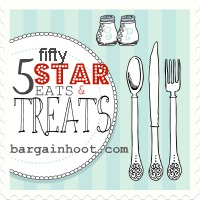 50  5 star recipes