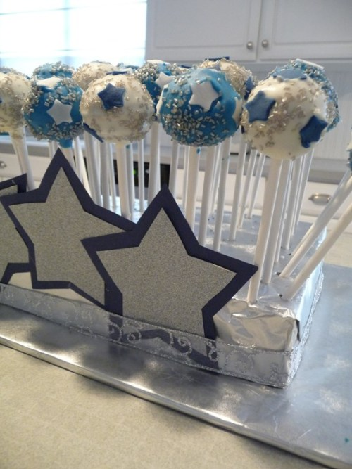 it wouldn t they be cute for any sports themed shower or event