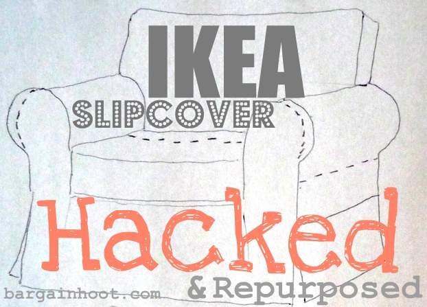 What Do You Get When You Buy 2 U2013 $29.00 Ikea Ectorp Chair Slipcovers And  Whatever