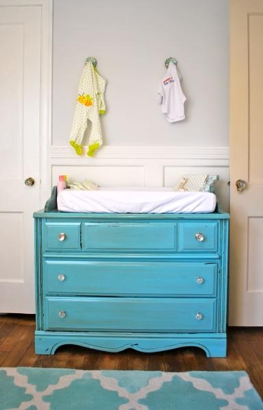 Budget Friendly Baby Nursery Ideas
