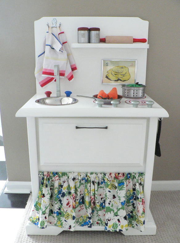 Creative ideas for grandparents repurpose old end tables Night table ideas