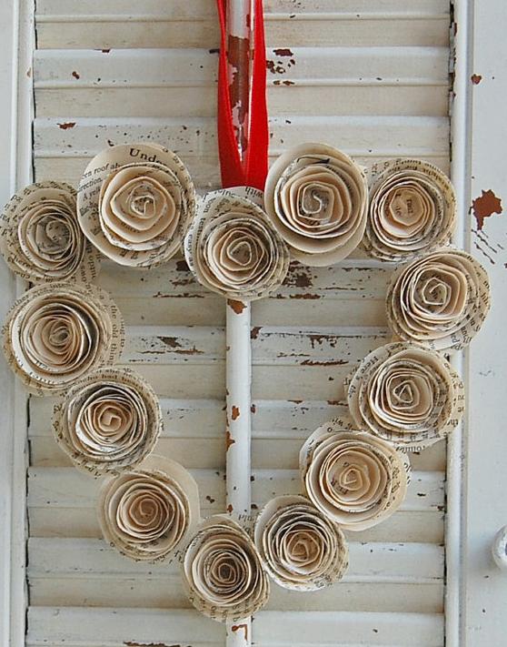 flower wreath