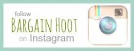 Instagram blog button