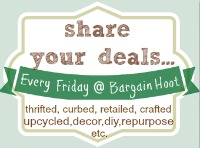 share your deals button