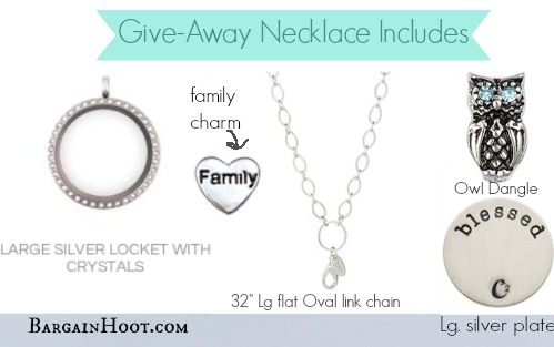 Origami Owl Give away 2