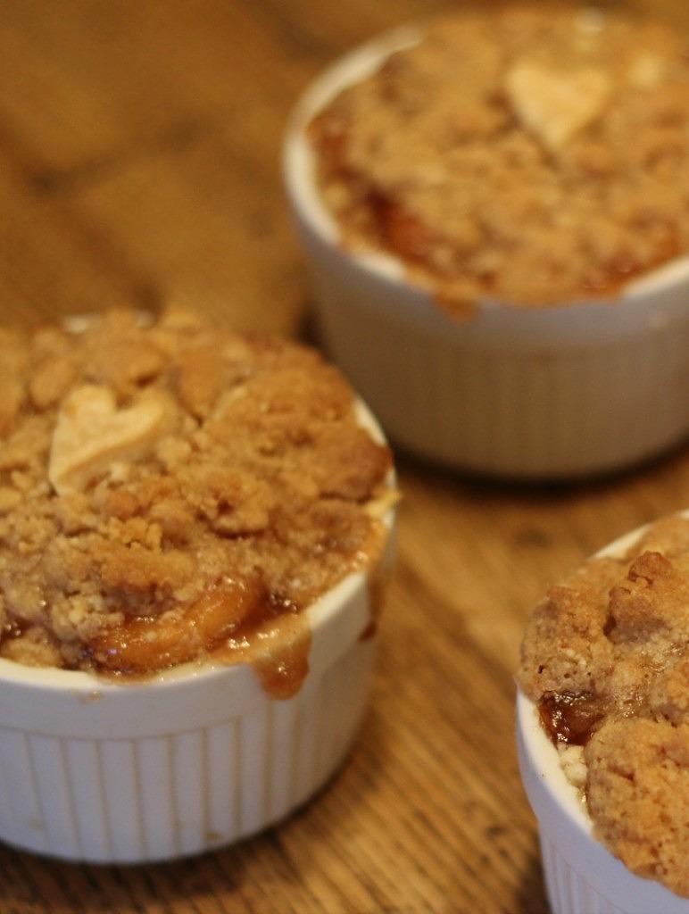 apple pie makeover 88